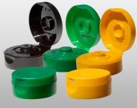 Plastovy uzávěr šroubovací