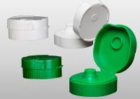 Plastový uzávěr - potravinářský plast